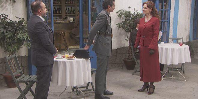 Raimundo e Isabel de Il segreto