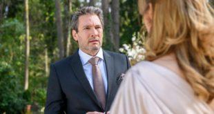Ariane rompe il fidanzamento con Christoph, Tempesta d'amore © ARD Christof Arnold