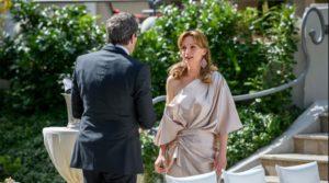 Ariane spezza il fidanzamento con Christoph, Tempesta d'amore © ARD Christof Arnold