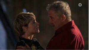 Linda e Andre, Tempesta d'amore © ARD Screenshot