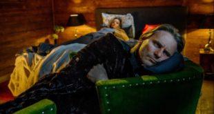 Michael e Natascha dormono separati, Tempesta d'amore © ARD Christof Arnold