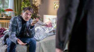 Robert si sfoga con Werner, Tempesta d'amore © ARD Christof Arnold