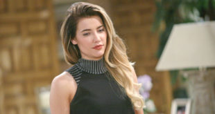 Steffy di Beautiful