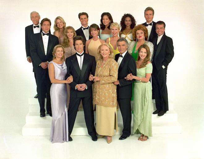 Beautiful, cast 1995