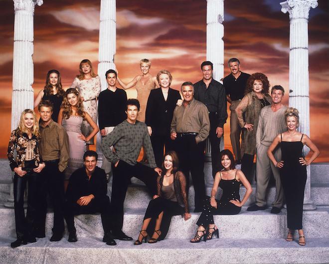Beautiful, cast 2000