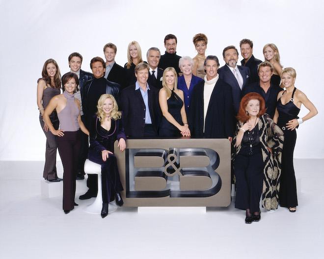 Beautiful, cast 2005