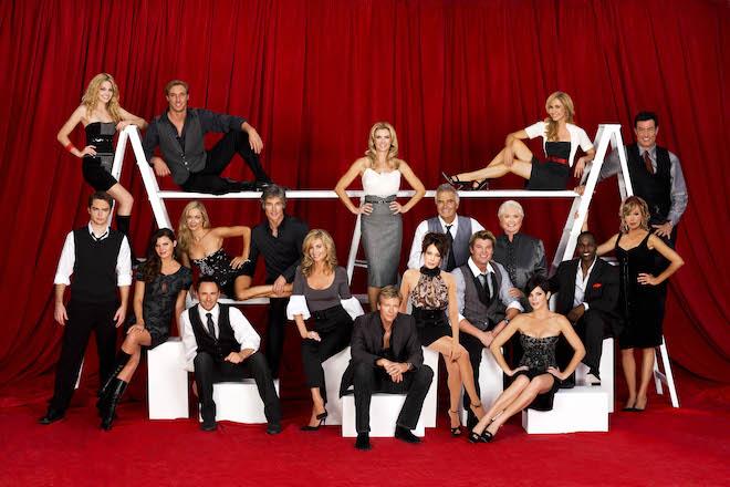 Beautiful, cast 2008