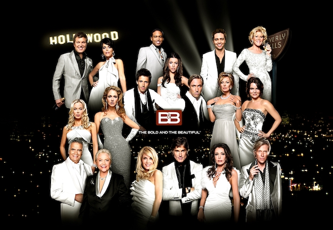 Beautiful, cast 2009