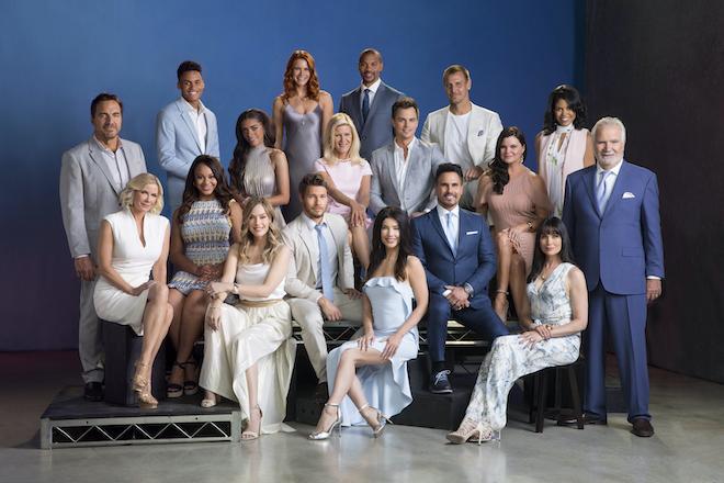 Beautiful, cast 2018
