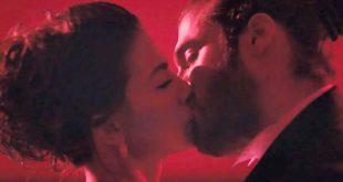 Primo vero bacio di CAN e SANEM / Daydreamer