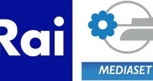 Rai e Mediaset