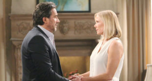 Ridge e Brooke