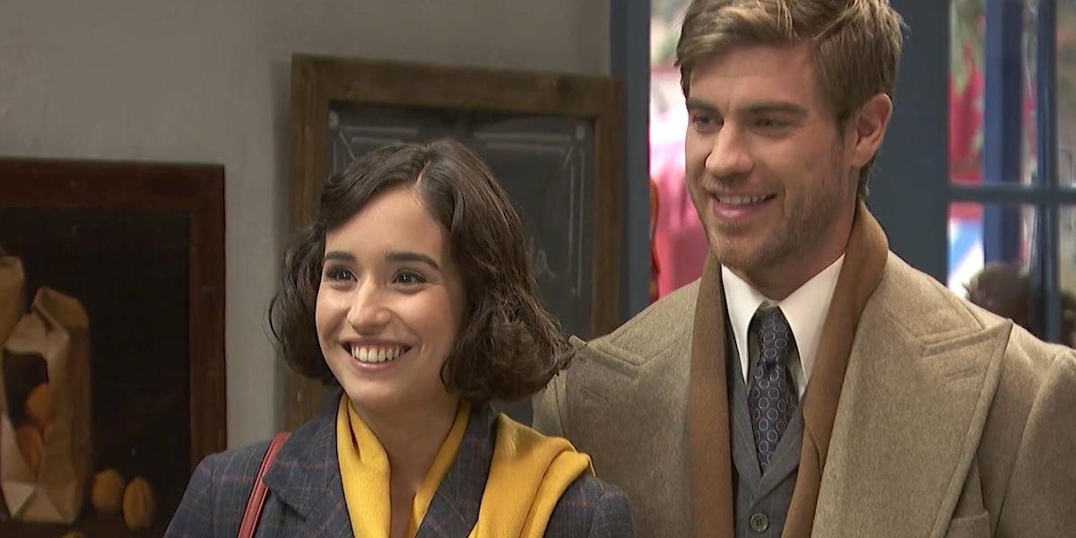 Il Segreto, anticipazioni oggi 4 giugno: Adolfo e Rosa si sp