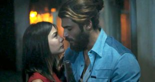 Sanem e Can / Soap Daydreamer le ali del sogno