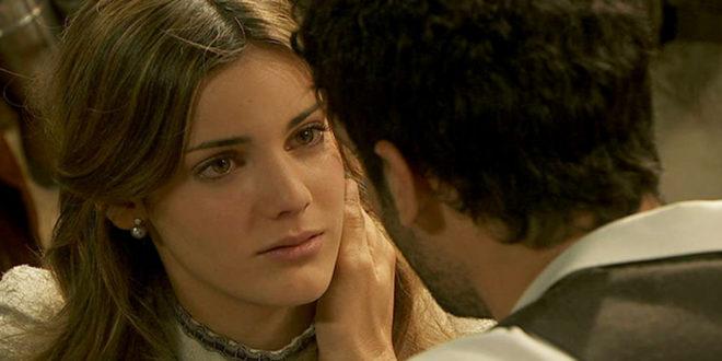 Soledad e Juan / Il segreto