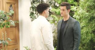 Xander e Thomas