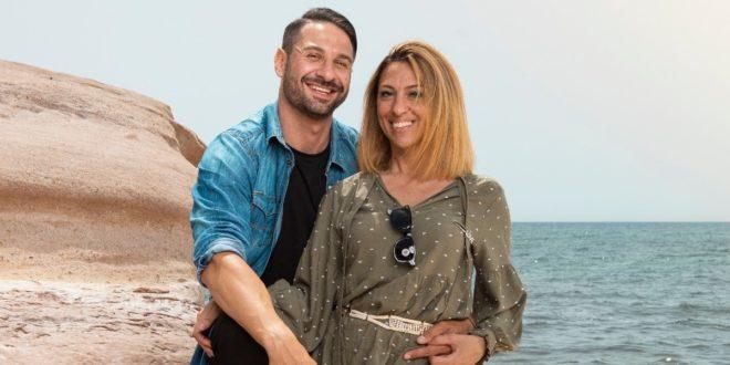 Annamaria e Antonio di Temptation Island