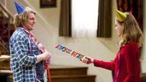 Bela e Lucy organizzano una festa di compleanno, Tempesta d'amore © ARD Christof Arnold