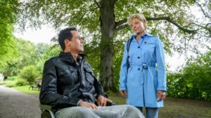 Dirk e Linda, Tempesta d'amore © ARD Christof Arnold 2