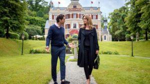 Karl e Ariane, Tempesta d'amore © ARD Christof Arnold