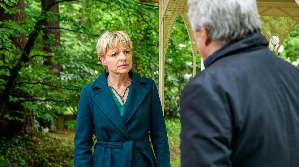 Tempesta d'amore, anticipazioni italiane: Linda rifiuta di sposare André! E lui…