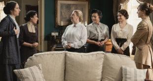 Cast femminile di Una vita