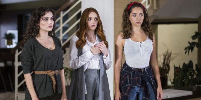 Come sorelle: trama e anticipazioni stasera 15 luglio 2020 su Canale 5