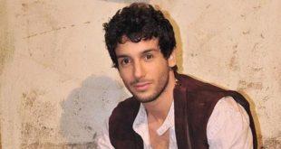 Jonas Berami è Juan Castaneda