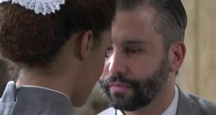 Marcia e Felipe / Una vita