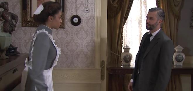Marcia e Felipe