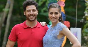 Osman e Leyla