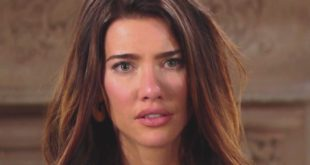 Jacqueline MacInnes Wood è Steffy Forrester a Beautiful