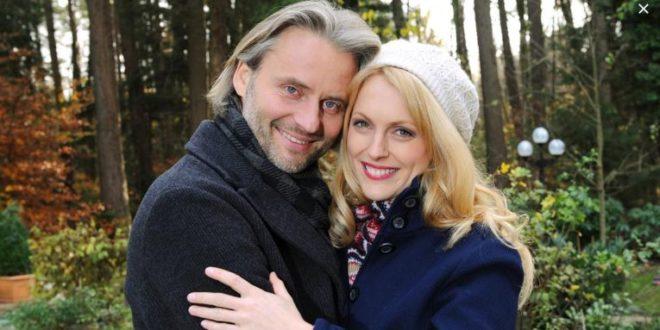 Michael e Rosalie, Tempesta d'amore © ARD Ann Paur