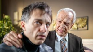 Robert e Werner, Tempesta d'amore © ARD Christof Arnold 2