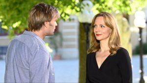 Steffen e Ariane, Tempesta d'amore © ARD Saskia Pavek