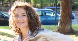 Valeria Cavalli in L'ORA DELLA VERITÀ