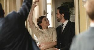 Cinta e Rafael di Una vita / Foto di BOOMERANG TV