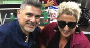 Peppe Zarbo e Lucianna De Falco / Upas