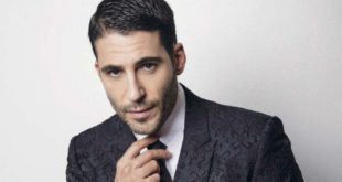 Miguel Angel Silvestre in LA CASA DI CARTA 5