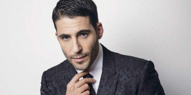 Miguel Angel Silvestre in LA CASA DI CARTA 5
