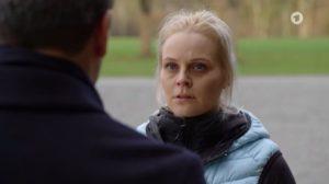 Annabelle confessa a Christoph i propri crimini, Tempesta d'amore © ARD Screenshot