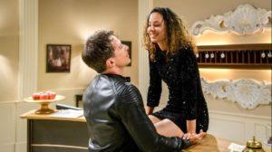 Robert e Vanessa, Tempesta d'amore © ARD Christof Arnold 4