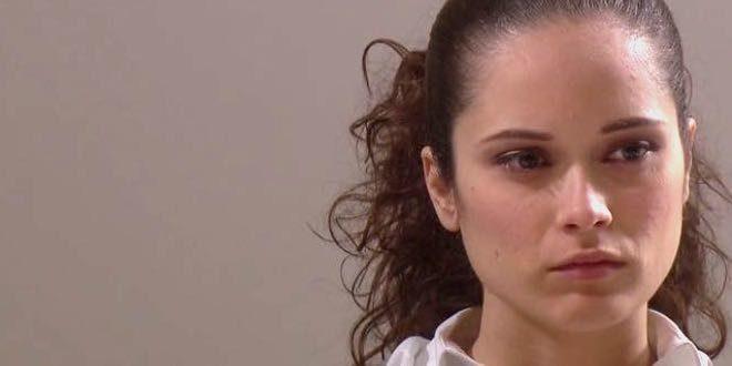 Agnese Lorenzini è Susanna a Un posto al sole