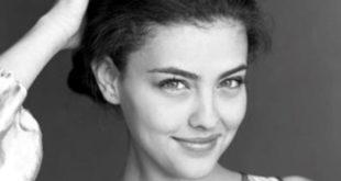Chiara Russo è Maria a Il paradiso delle signore