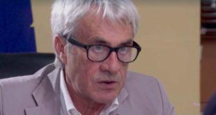Claudio Botosso è Gennaro Torre a Un posto al sole
