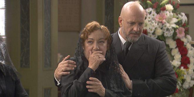Dolores e Tiburcio / Il segreto