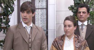 Emilio, Angelines e Antonito / Una vita