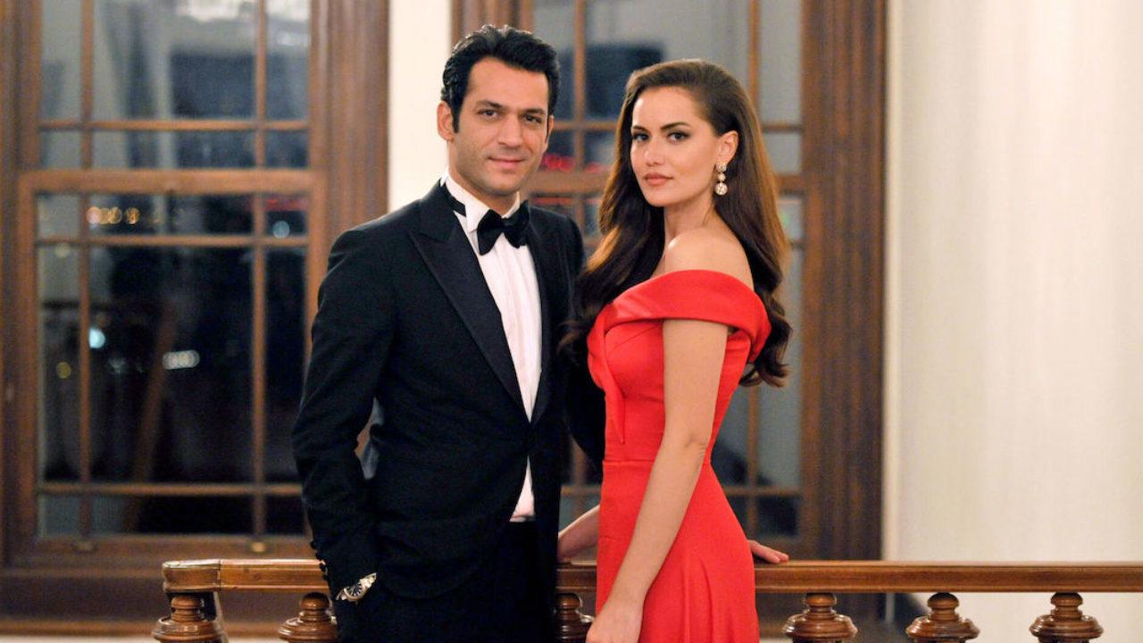 ETERNAL LOVE, trama film turco 4 settembre su Canale 5