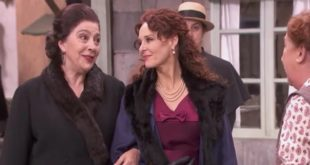 Francisca e Isabel / Il segreto