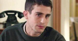 Alessandro Fella (Federico) / Il paradiso delle signore